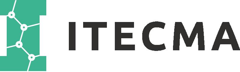 Логотип ITECMA
